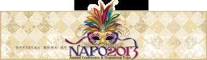 NAPO2013header